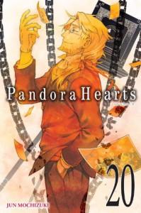 Pandora Hearts, Vol. 20 - Jun Mochizuki