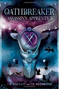 Assassin's Apprentice  - S.R. Vaught, J.B. Redmond, Susan Vaught