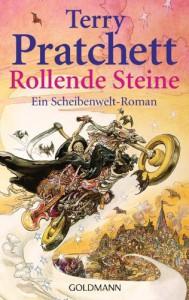 Rollende Steine (Discworld, #16) - Terry Pratchett