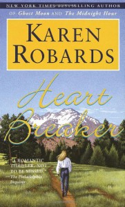 Heartbreaker - Karen Robards