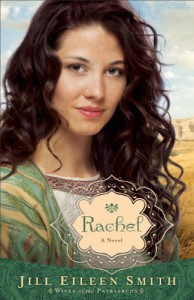 Rachel - Jill Eileen Smith