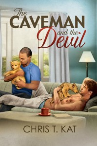 The Caveman and the Devil - Chris T. Kat