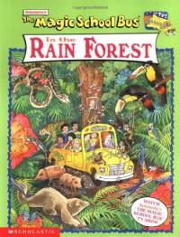 In The Rainforest (Magic School Bus) - Eva Moore