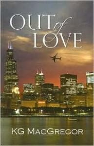 Out of Love - K.G. MacGregor