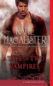 A Tale of Two Vampires - Katie MacAlister