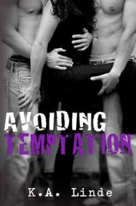 Avoiding Temptation (Avoiding #3) - K.A. Linde