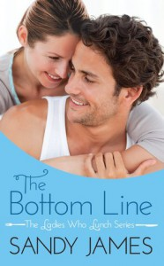 The Bottom Line  - Sandy James