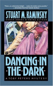 Dancing in the Dark - Stuart M. Kaminsky