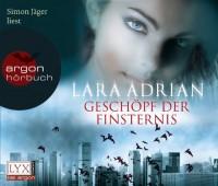 Geschöpf der Finsternis  - Lara Adrian, Simon Jäger (Sprecher)