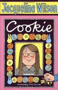 Cookie - Jacqueline Wilson, Nick Sharratt