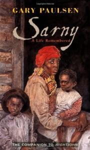 Sarny - Gary Paulsen, Jerry Pinkney