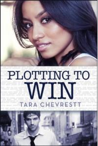 Plotting to Win - Tara Chevrestt