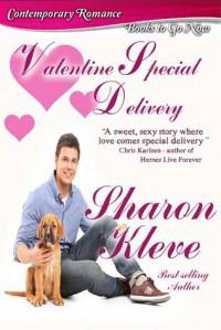 Valentine Special Delivery - Sharon Kleve