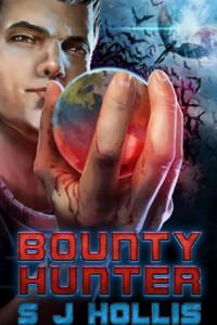 Bounty Hunter - S.J. Hollis