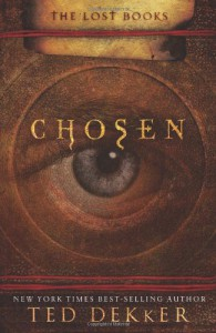 Chosen - Graphic Novel - Ted Dekker, Kevin S. Kaiser