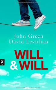 Will & Will - 'John Green',  'David Levithan'
