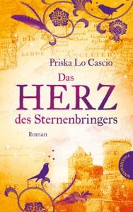 Das Herz des Sternenbringers - Priska Lo Cascio