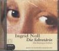 Die Sekretärin [Tonträger] : drei Rachegeschichten - Ingrid Noll