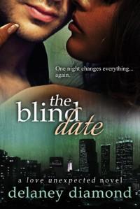 The Blind Date - Delaney Diamond