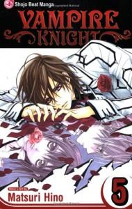 Vampire Knight, Vol. 05 - Matsuri Hino, Tomo Kimura
