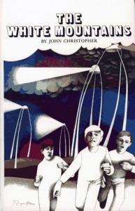 The White Mountains  - John Christopher