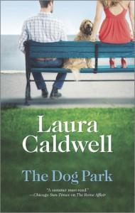 The Dog Park - Laura Caldwell