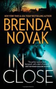 In Close - Brenda Novak