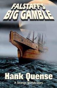 Falstaff's Big Gamble - Hank Quense
