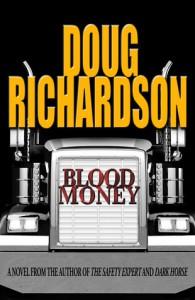 Blood Money - Doug  Richardson