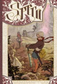 Spera Volume 3 - Josh Tierney, Michael Dialynas, Cory Godbey, Afu Chan