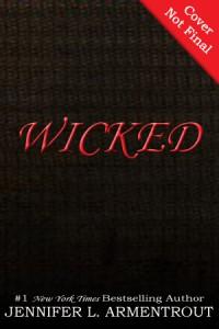 Wicked - Jennifer L. Armentrout
