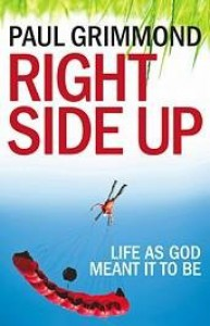 Right Side Up - Paul Grimmond