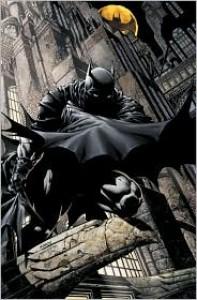 Batman: Time and the Batman - Grant Morrison, Fabian Nicieza, David Finch, Tony S. Daniel, Andy Kubert, Frank Quitely, Cliff Richards, Richard Friend