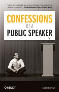 Confessions of a Public Speaker (English and English Edition) - Scott Berkun