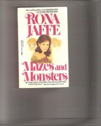 Mazes & Monsters - Rona Jaffe