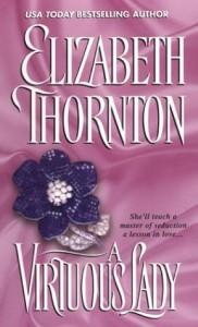 A Virtuous Lady - Elizabeth Thornton