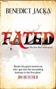 Fated: An Alex Verus Novel - Benedict Jacka