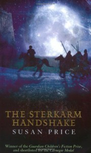 The Sterkarm Handshake - Susan Price