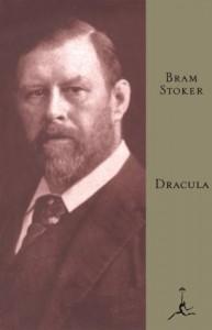 Dracula (Modern Library) - Bram Stoker