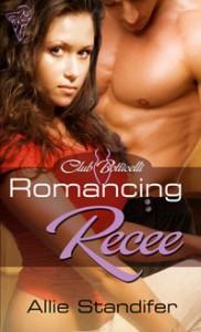 Romancing Recee - Allie Standifer