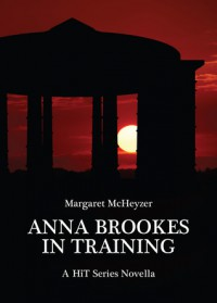 Anna Brookes - In Training - Margaret McHeyzer