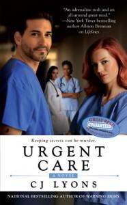 Urgent Care - C.J. Lyons
