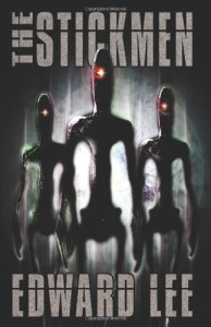The Stickmen - Edward Lee