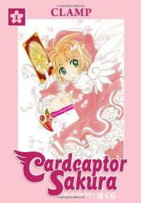 Cardcaptor Sakura Omnibus 1 - CLAMP