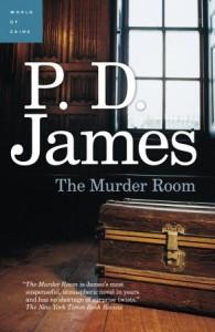 The Murder Room - P.D. James