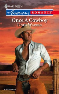Once a Cowboy - Linda Warren