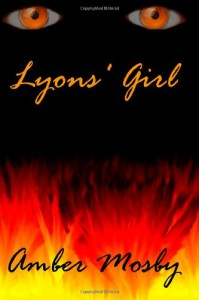 Lyons' Girl - Amber Mosby