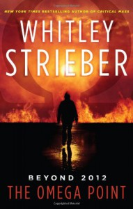 The Omega Point - Whitley Strieber