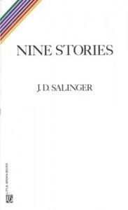 Nine Stories (School & Library Binding) - J.D. Salinger