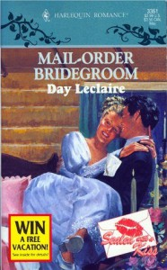 Mail-Order Bridegroom - Day Leclaire